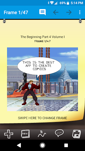 Comic & Meme Creator 11.2 screenshots 1