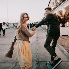 Wedding photographer Andrey Panfilov (alcaida). Photo of 09.04.2018