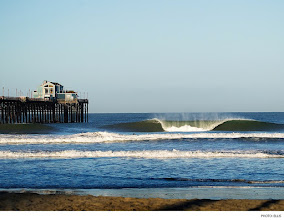 Photo: Oceanside, California. Photo: Ellis