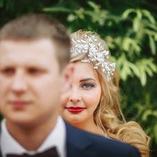 Wedding photographer Olga Bogatyreva (Olyoli). Photo of 11.08.2017