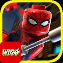 3D Amazing Spider-Kid APK