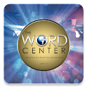 The Word Center icon