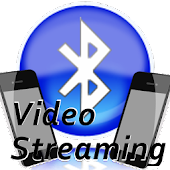 Bluetooth Video Streaming - CCTV