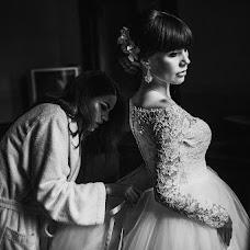 Wedding photographer Pavel Voroncov (Vorontsov). Photo of 15.08.2018