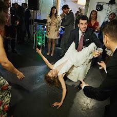 Wedding photographer Dmitriy Kornilov (dkornilov). Photo of 24.05.2018