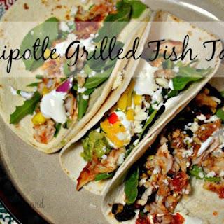 Chipotle Lime Taco Marinade Recipe