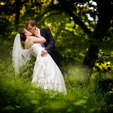 Wedding photographer Krzysztof Marciniak (krzysztofmarcin). Photo of 04.09.2014
