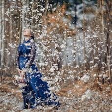 Wedding photographer Andrey Volkov (Volkoff). Photo of 12.05.2015