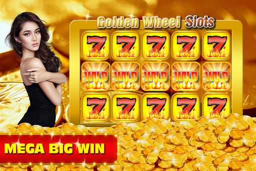 玩免費博奕APP|下載777 Golden Wheel Slots app不用錢|硬是要APP