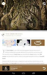 Game of Thrones NI Locations- screenshot thumbnail
