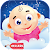 Kidzooly-Preschool learning for kids-Music & Game. file APK for Gaming PC/PS3/PS4 Smart TV