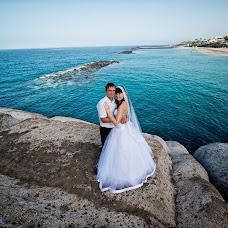 Wedding photographer Lyudmila Bordonos (Tenerifefoto). Photo of 18.07.2013