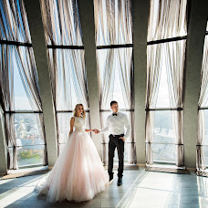 Wedding photographer Bogdan Mikhalevich (bmpbhoto). Photo of 14.10.2016
