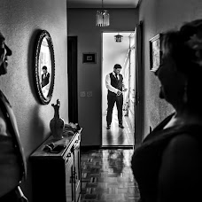 Fotógrafo de bodas Roberto Vega (ROBERTO). Foto del 25.07.2017