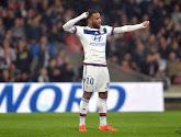 Atlético Madrid richt de pijlen op Alexandre Lacazette en Kevin Gameiro