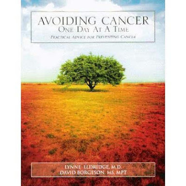 Avoiding Cancer One Day at a Time - Practical Advice for Preventing Cancer by Lynne Eldridge and David Borgeson