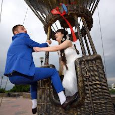Wedding photographer Andrey Lukyanov (Lukich). Photo of 19.10.2017