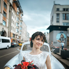 Wedding photographer Artem Cherepanov-Filin (ArtyFilin). Photo of 04.10.2017