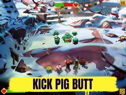 Angry Birds Evolution Mod Apk 8
