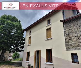 maison à Palladuc (63)