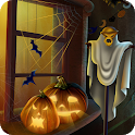 Halloween Live Wallpaper (PRO) icon