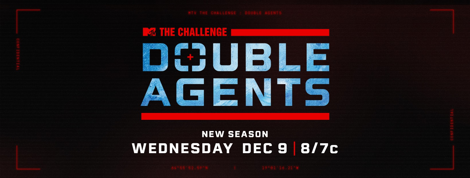 The Challenge: Double Agents