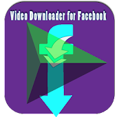 IDM for Facebook ★ Downloader
