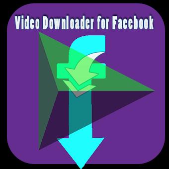 IDM for Facebook ★ Downloader