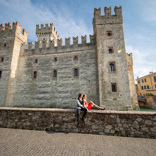 Huwelijksfotograaf Gian luigi Pasqualini (pasqualini). Foto van 05.05.2018