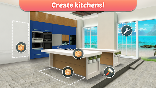 Home Design : Hawaii Life apkmr screenshots 3