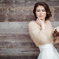 Wedding photographer Olga Blinova (Bkstudio). Photo of 24.04.2015