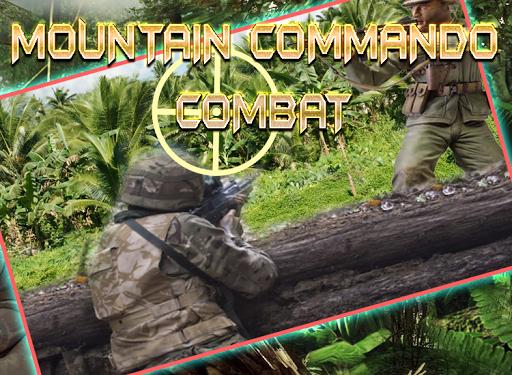 Mountain Commando Combat
