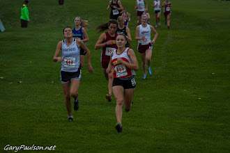 Photo: 3A Girls - Washington State  XC Championship   Prints: http://photos.garypaulson.net/p914422206/e4a0831ce