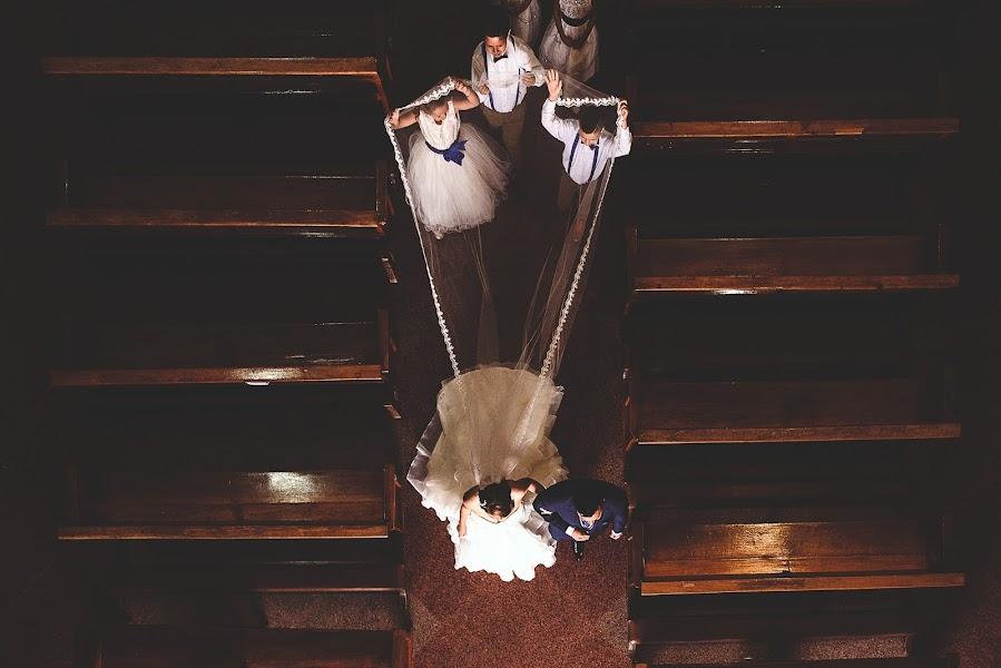 Wedding photographer Enrique Simancas (ensiwed). Photo of 10.10.2016