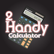 Handy Scientific Calculator Pro