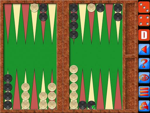 Backgammon, 2018 edition  screenshots 11