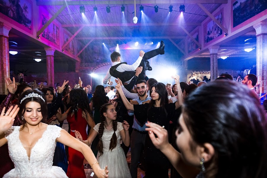 Wedding photographer Emil Doktoryan (doktoryan). Photo of 14.04.2019