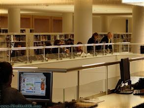 Photo: amsterdam, bibliotheek, holland, netherlands, travel