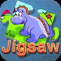 The Dinosaur : Good Jigsaw icon