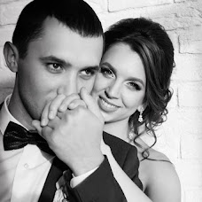 Wedding photographer Sergey Gryaznov (Gryaznoff). Photo of 14.06.2017
