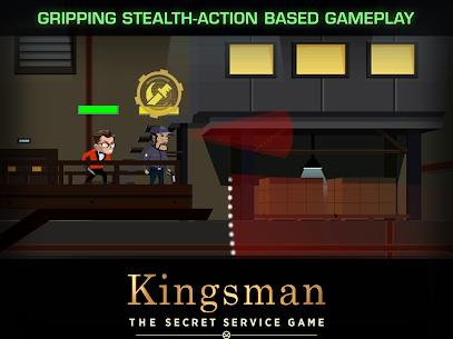 Kingsman – The Secret Service Game 7