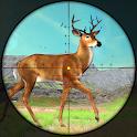Deer Hunting 3d - Animal Sniper Shooting 2020 icon