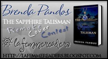 The Sapphire Talisman Remake Cover Contest