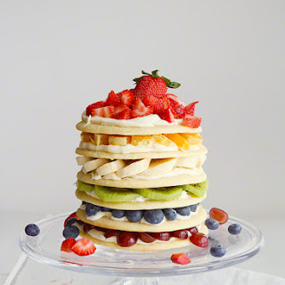 Cream Cheese Fruit Frosting Recipes.