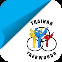 Trainor Taekwondo icon