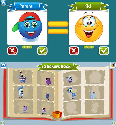 Kids Educational Games: Preschool and Kindergarten 2.6.0 Screenshots 4