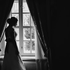 Wedding photographer Anastasiya Chereshneva (Chereshka). Photo of 28.09.2015