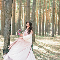 Wedding photographer Anna Dankova (dzianta). Photo of 28.04.2018