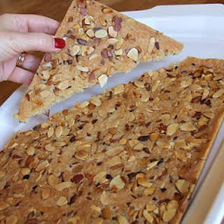 Almond Cookies Slivered Almonds Recipes.