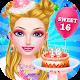 Sweet Sixteen Girl - Birthday Celebration Makeover (app)